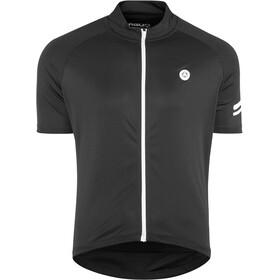 AGU Essential Maglietta jersey a maniche corte Uomo, black